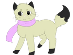 :RQ: kitty cat by RAlNYY