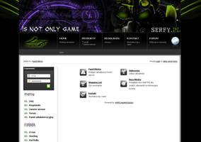 Serfy by Renhyl
