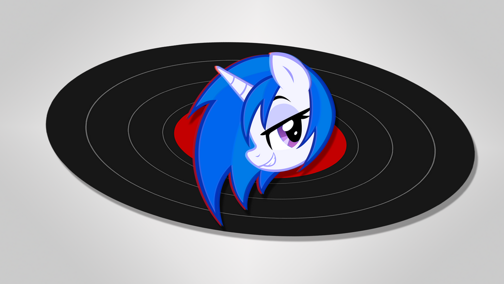 DJ PON-3's best recordings - Wallpaper by Juakakoki