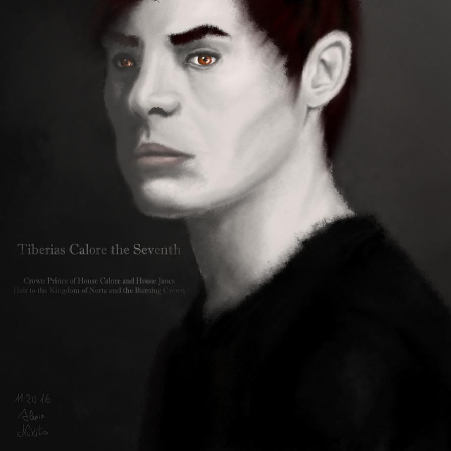 Tiberias Calore VII by ALExIA483