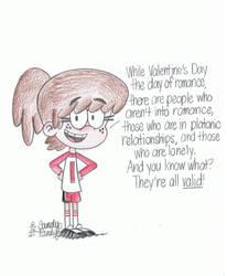 Lynn's Valentine's Day Message