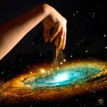 Big Glitter Theory