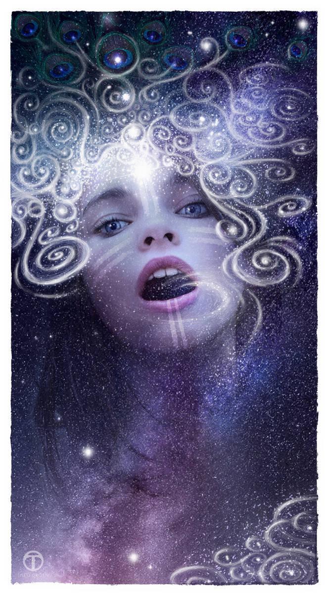 Inhale-exhale...
