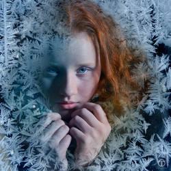 ice Kiara by theogroen