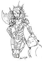 Troll Hunter by echostar