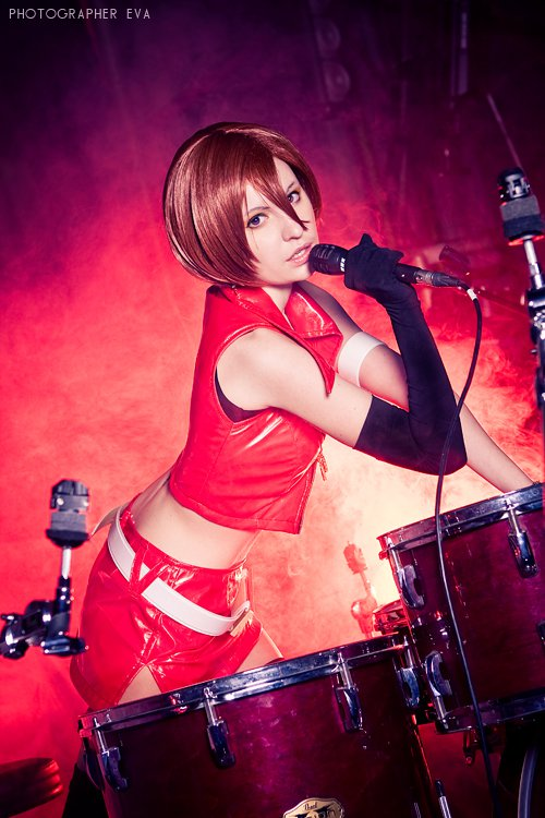 Meiko Song by PhantasmagoriaSaturn