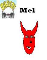 Hellbound's Mel