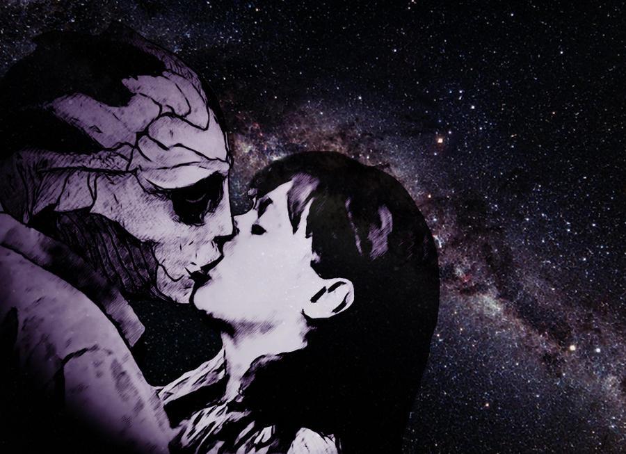Alien love by Ktr-Liane07