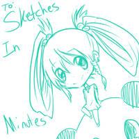 To: SketchesInMinutes by milkie-nommi