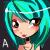 Amorousrapture icon by milkie-nommi