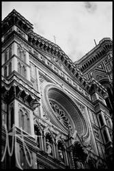 Duomo, Firenze by Th3Viking