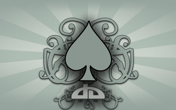 Ace of spades wallpaper by th3viking on deviantart ace of spades wallpaper by th3viking voltagebd Images
