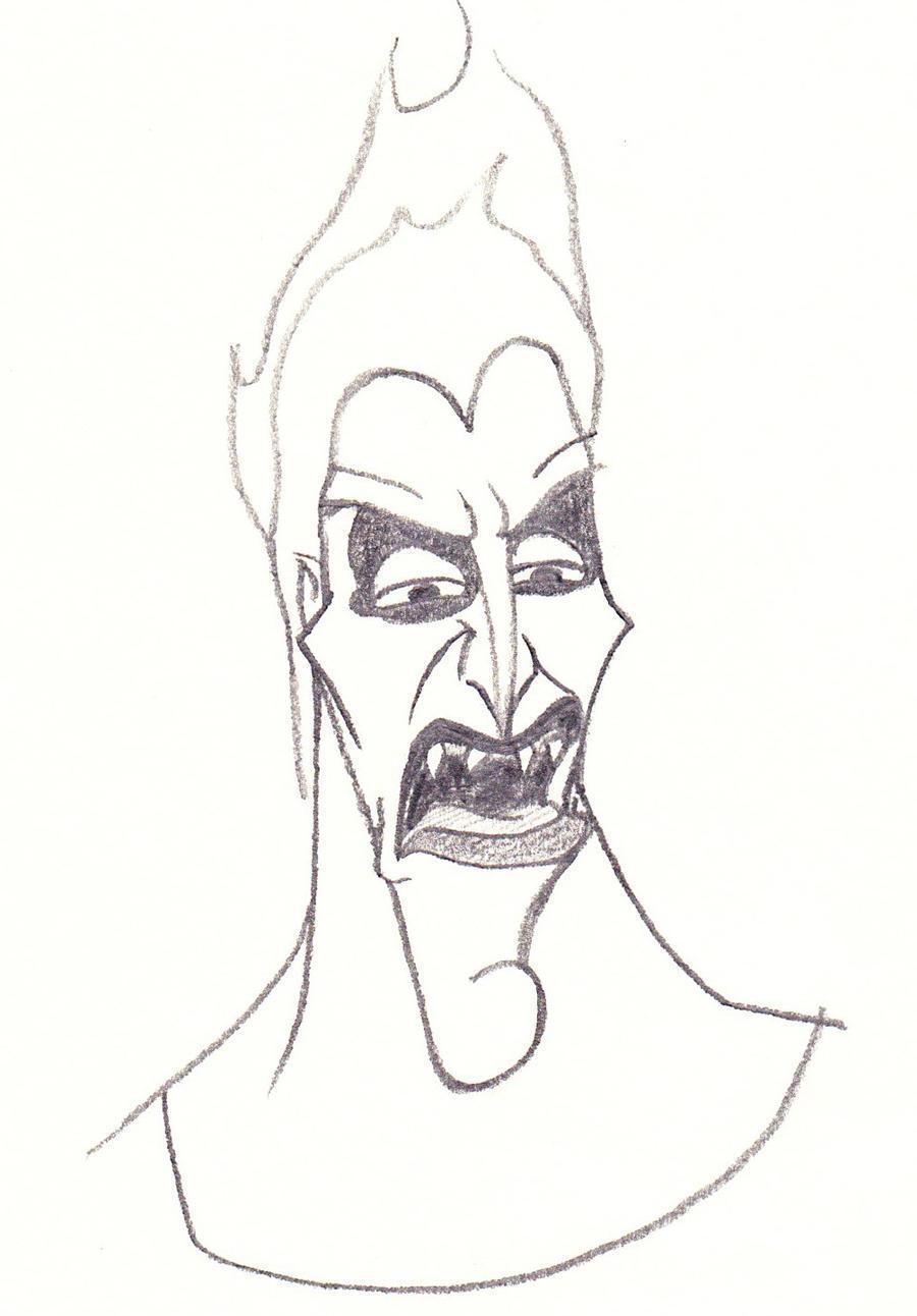 Hades yucky face by Lynsey1985 on DeviantArt