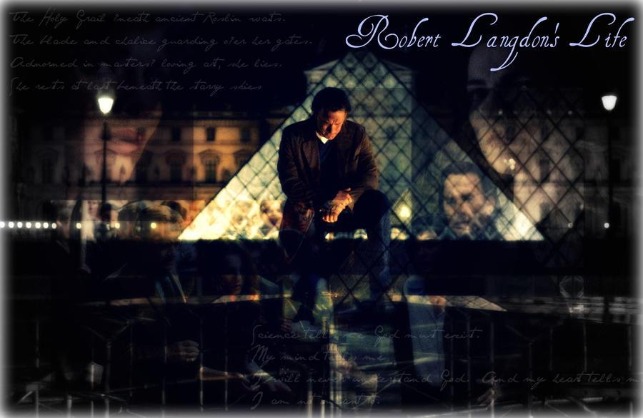 Robert Langdon