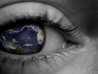 World Is Getting Darker by profesorx