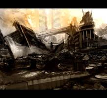 Apocalypse by jonny-rawkus