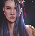 Amelia - OC