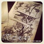 Rough Cut ID 2 by TheGodMachineComic