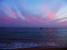 Sky of Flame by tartanink