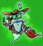 Dr potter (luigi's mansion 3)