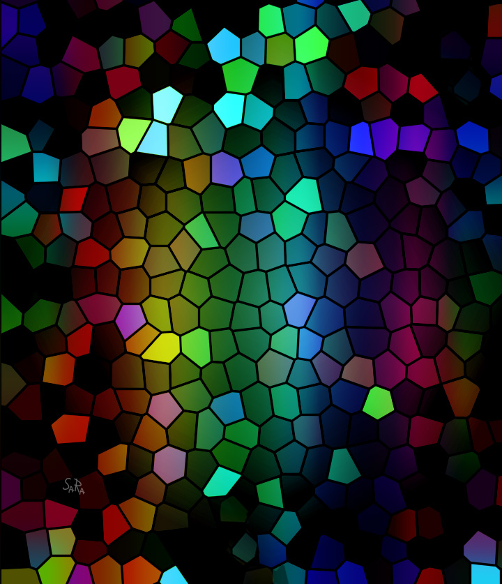 Stained Glass by Art-Diversity