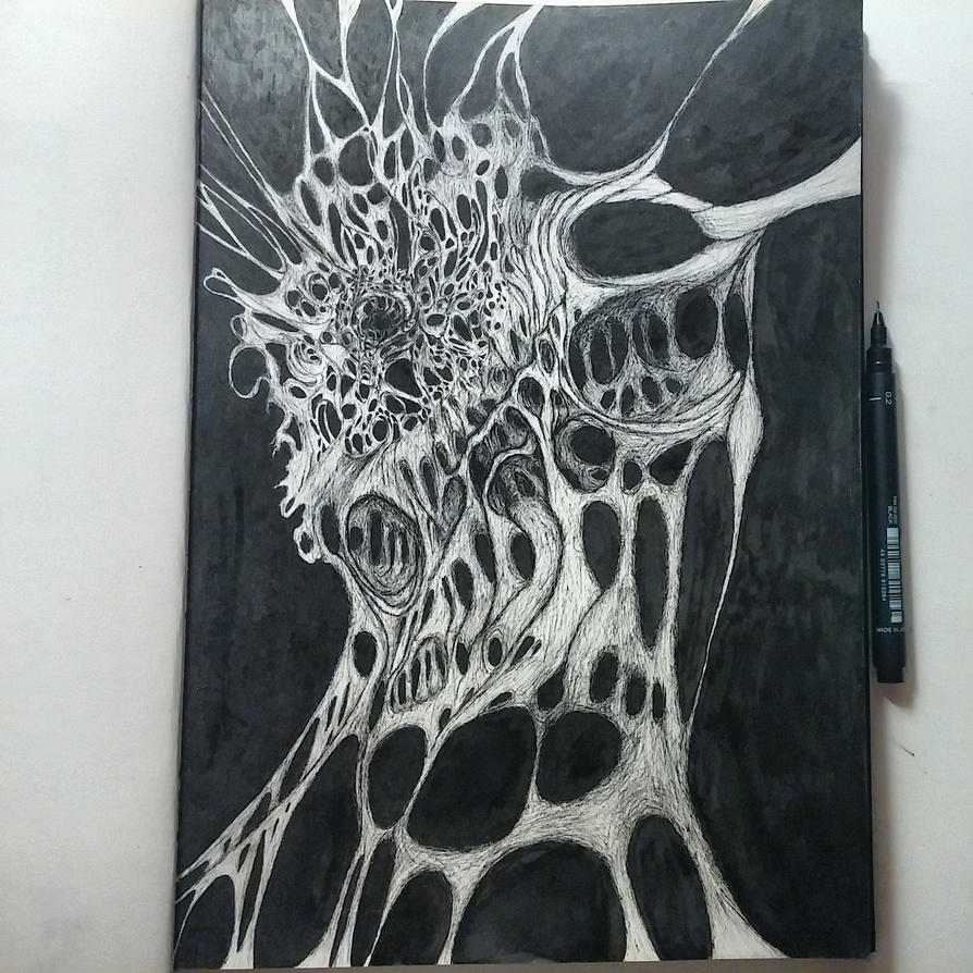 dreamface by koffski93
