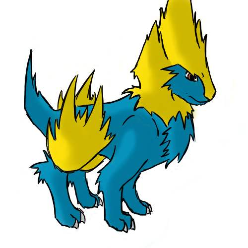 Name Raters  PKMNNET