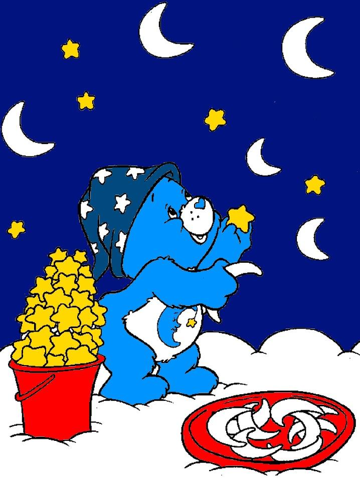 Image Result For Bedtime Care Bear