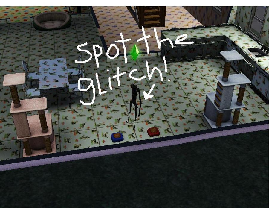 Sims  Glitch Phone Won T Stop Ringing