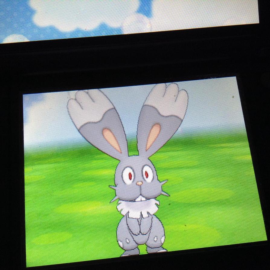 Shiny pokemon by deborahsimpson86