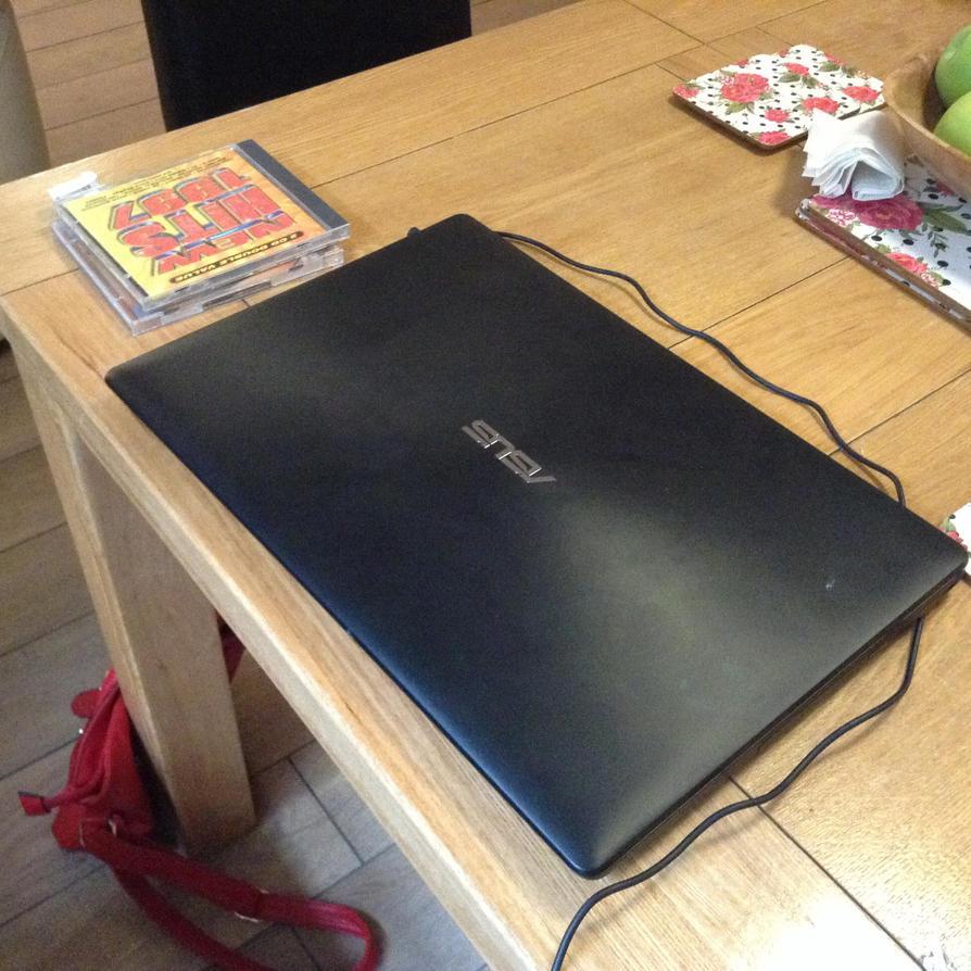 My new laptop by deborahsimpson86
