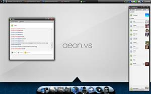 Aeon Preview Screenshot