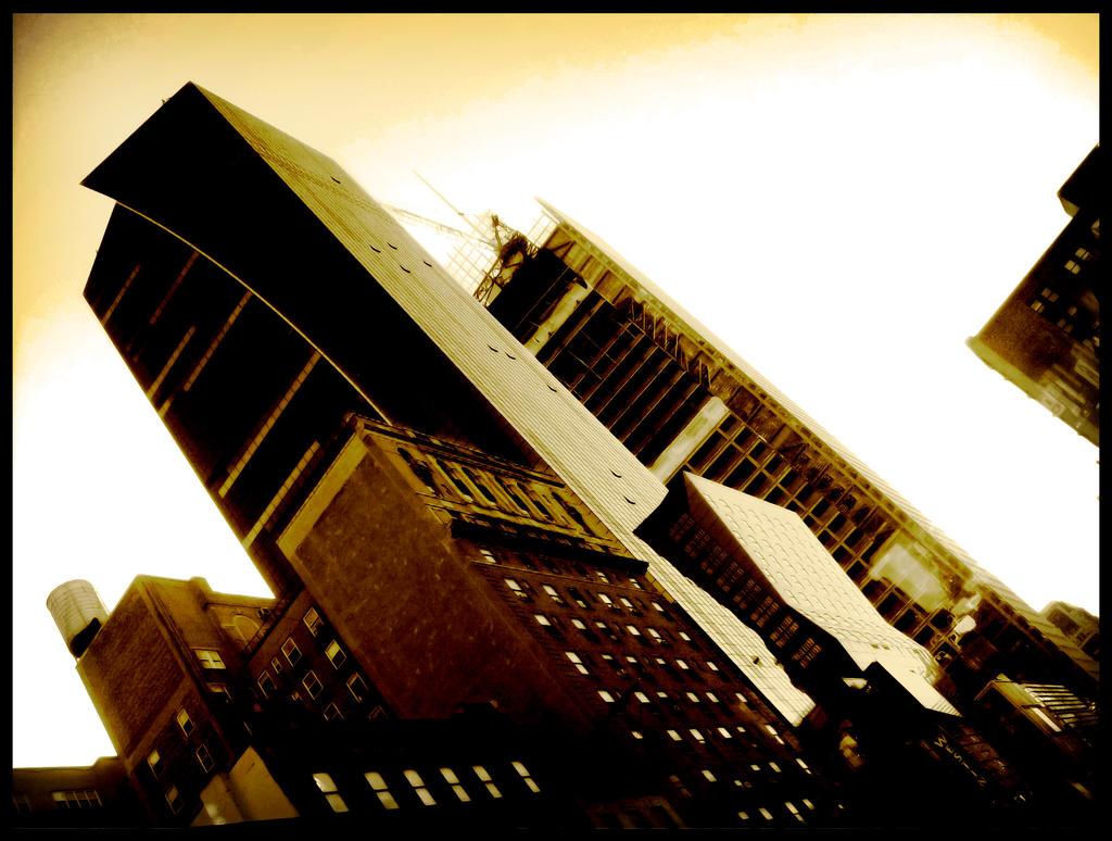 Cityscape Part 1