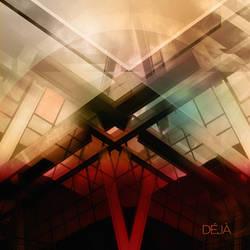 Deja - Asyla (Album Cover)