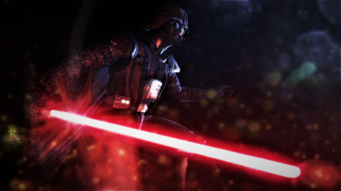 [SFM-Star Wars] Darth Vader by ThePr0crastin80r