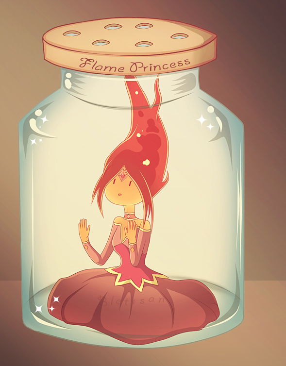 Jar by Bletisan
