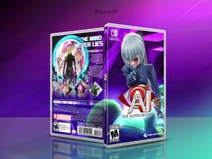 AI The Somnium Files - VGBA