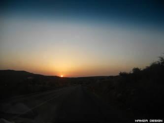 Sun (02) by hamza-design