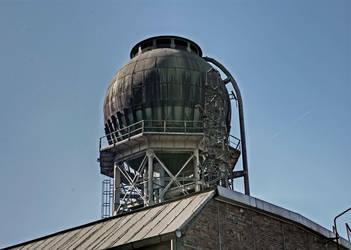 Water Tower II by stengchen