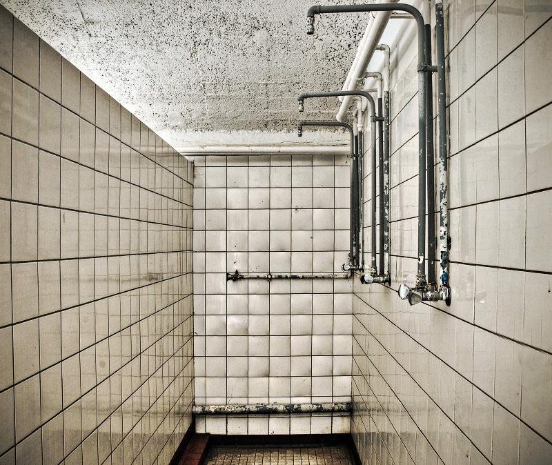 Showers by stengchen