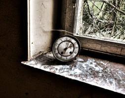 Clock by stengchen
