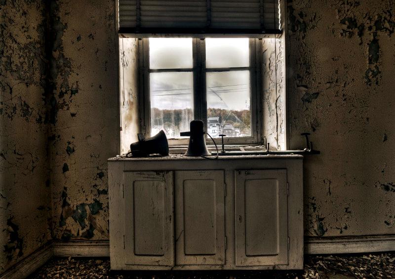 Window by stengchen