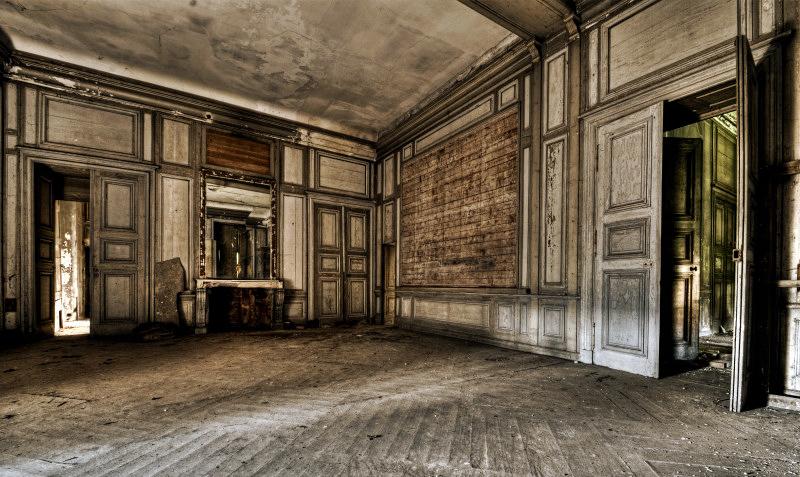 La grande salle by stengchen