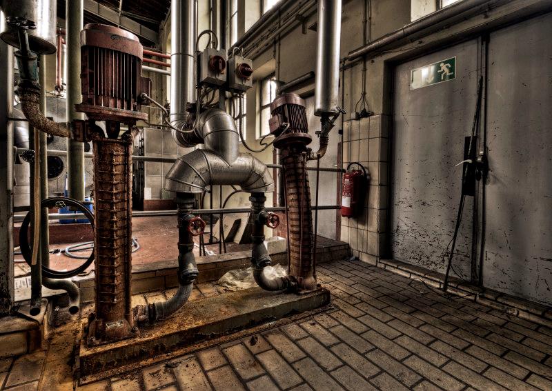 I Robot by stengchen