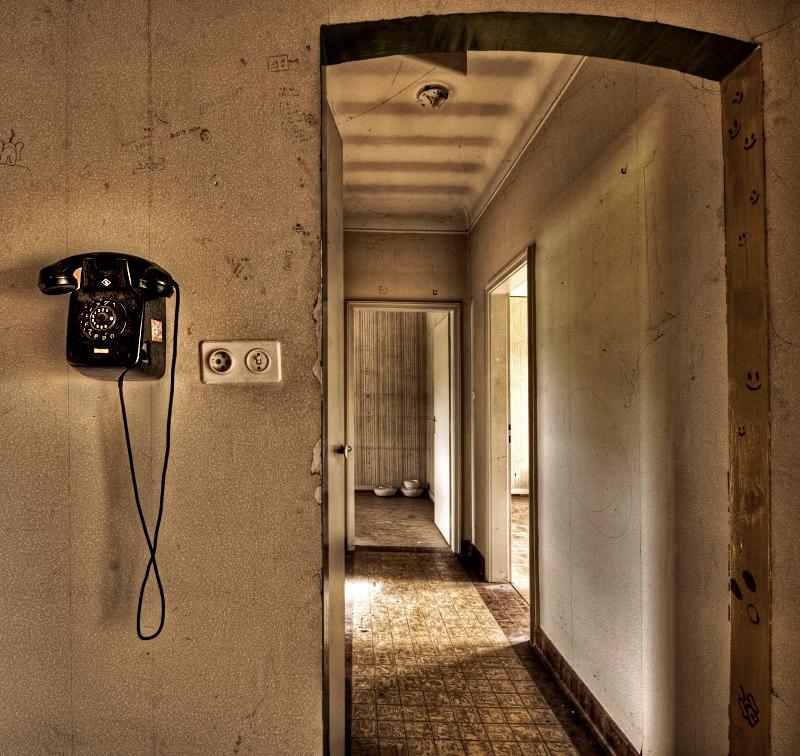 No Calls by stengchen