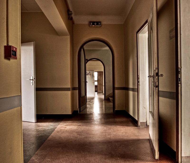 Open Doors by stengchen