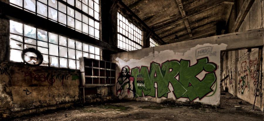 Marki was here by stengchen