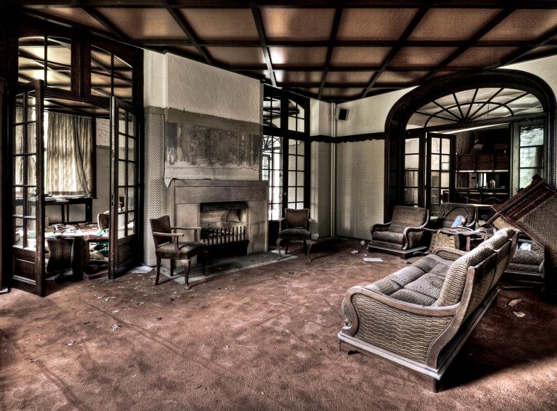 HOTEL G by stengchen