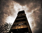 Tower of the Damned
