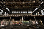Factory Decay